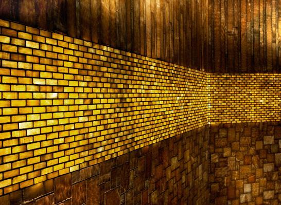 Cactus Stone Amp Tile Honey Onyx